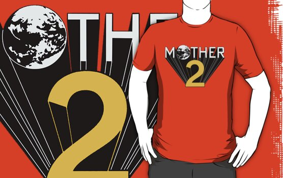 Mother 2 Promo by S M K