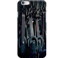 The Texas Chainsaw Massacre - Slaughterhouse #2 iPhone Case/Skin
