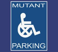 Mutant Parking by AWESwanky