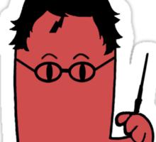 Mr.Potter Sticker