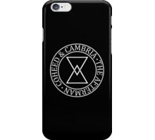 After Hourglass iPhone Case/Skin