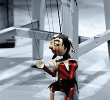 Marionette by Vac1