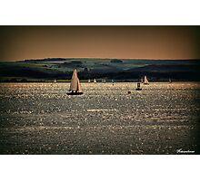 Sea Fever Photographic Print