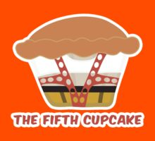 THE FIFTH CUPCAKE parody by M. E. GOBER