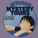 Jethro's Mystery Tours by lonelyrainbows