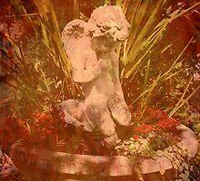 Angel by Jess Meacham