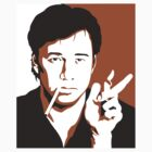 bill hicks! by YabuloStore919