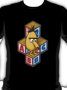 ABC-Bert T-Shirt
