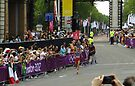 London 2012 Olympics Marathon - Cheering every one of them by Themis