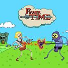 Power Time by Artbone