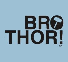 BROTHOR! by ShubhangiK