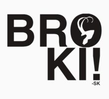 BROKI! Kids Clothes