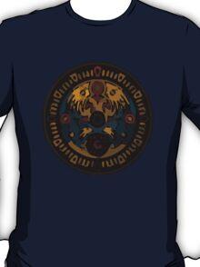 Zelda Clock Tower (version C) T-Shirt