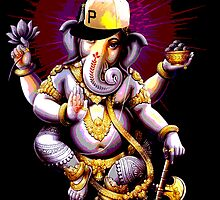 Ganesh On Deck by Derek Lowe