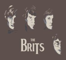 The Brits Kids Clothes