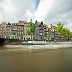 Prinsengracht by Davide Ferrari