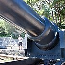South Head - Canons are big by miroslava
