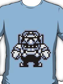 Wario 8bit T-Shirt