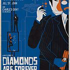 DIAMONDS ARE FOREVER by AlainB68