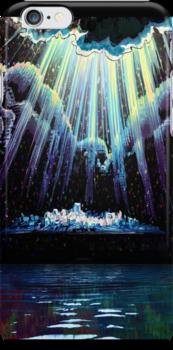 New Jerusalem  by Matthew Scotland