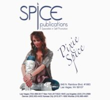 Spice Publications - Pixie Spice Blue by SpicePub