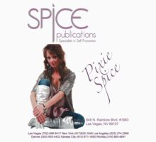 Spice Publications - Pixie Spice Pink by SpicePub