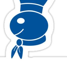 DOUGHBOY Sticker