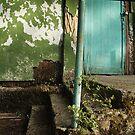 secret doors 5 by Nikolay Semyonov