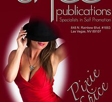Spice Publications - Pixie Spice Poster 4 by SpicePub