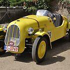 DKW F8 Reichsklasse Cabriolet (1939) by Frits Klijn (klijnfoto.nl)
