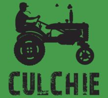 CULCHIE by Irish32