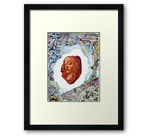 You Are My Heaven Framed Print