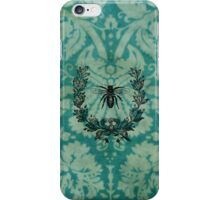French Bee iPhone case iPhone Case/Skin