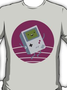 BMO entertainment system. T-Shirt