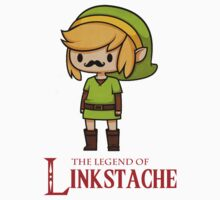 The Legend of Linkstache by Nintendo