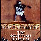 The Egyptian Musical by geneticthreat
