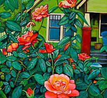 Arlinda's House by Lori Elaine Campbell