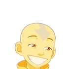 Aang by Cobras795