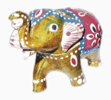 Elephant. by oldspeed