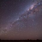 Star Gazing  by Jamie  Druitt