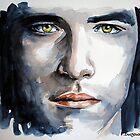 Tyler Posey by FDugourdCaput