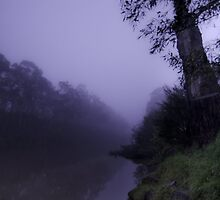 Mount Lofty I by Adam Le Good