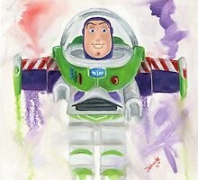 Buzz by Deborah Cauchi