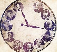 The Eleventh Hour by spnshlover