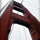 The Golden Gate by Onetho