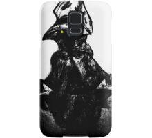 The black mage Samsung Galaxy Case/Skin