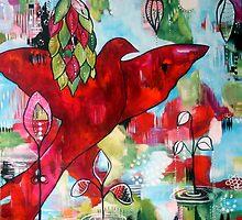 """Born to be Free"" by Rachel Ireland-Meyers"