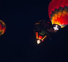 Reno Balloon Races 1 by tferrant
