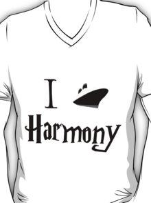 I ship Harmony! T-Shirt