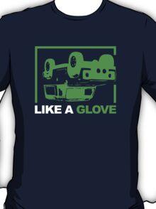 Ace Ventura Pet Detective - Like a Glove T-Shirt